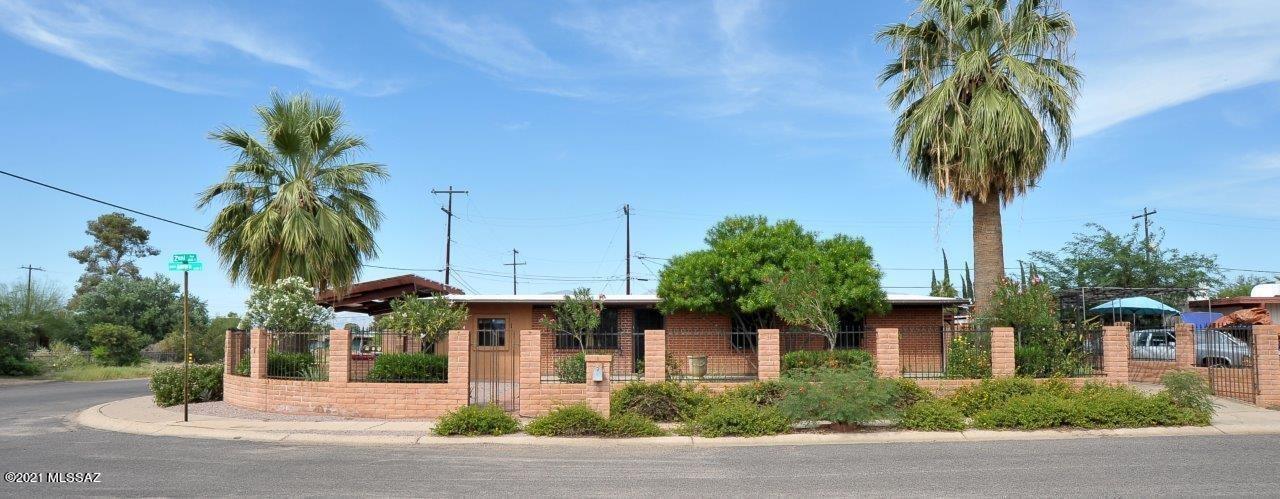 6101 E Calle Aurora, Tucson, AZ 85711