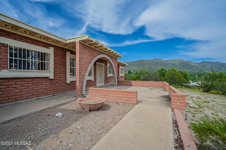 9461 E Summer Trail, Tucson, AZ 85749