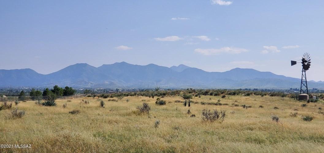 TBD N Broken Saddle Lane, Benson, AZ 85602