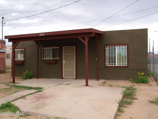143 E 31st Street, Tucson, AZ 85713