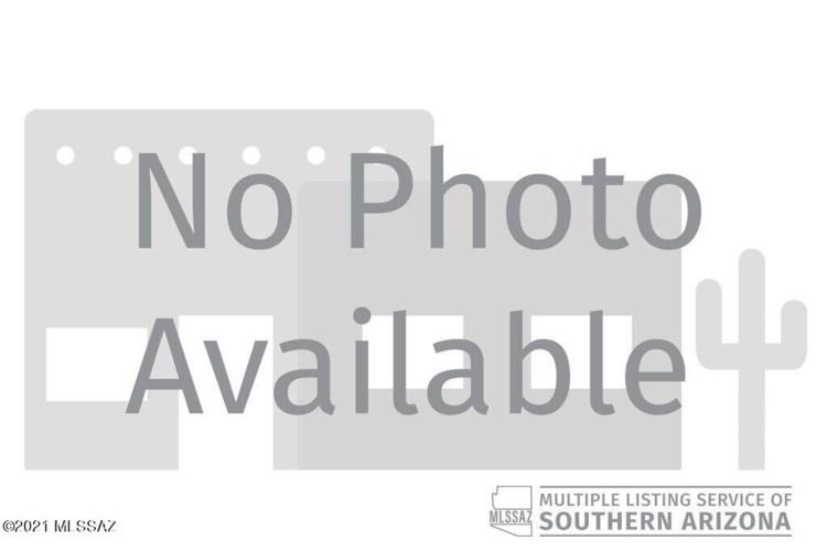 4763 S Goldenrod Drive, Tucson, AZ 85730