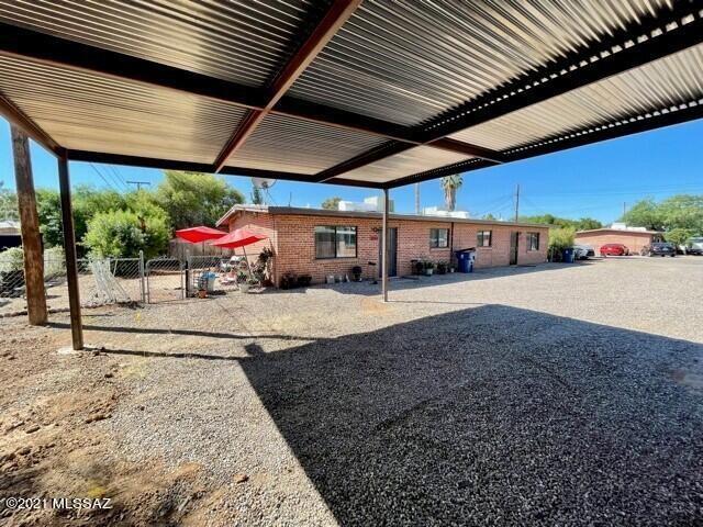 4262 N Pocito Place, Tucson, AZ 85705
