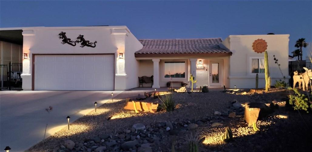 11420 S VIEWPOINTE WY, Yuma, AZ 85367