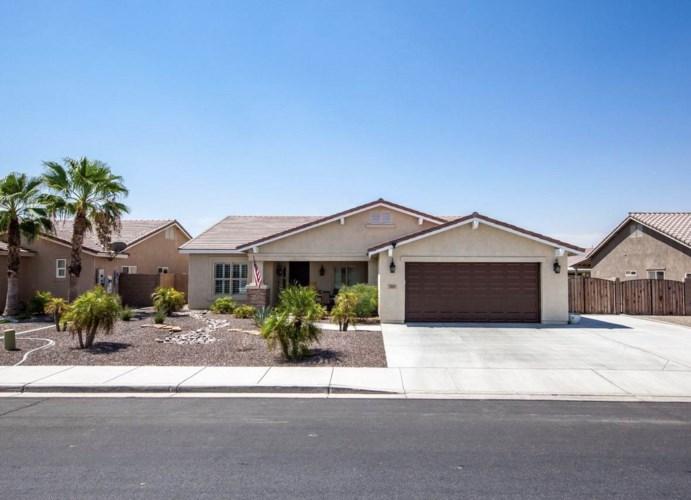 7891 E 38 ST, Yuma, AZ 85365