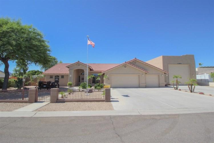 13341 E 35 PL, Yuma, AZ 85367