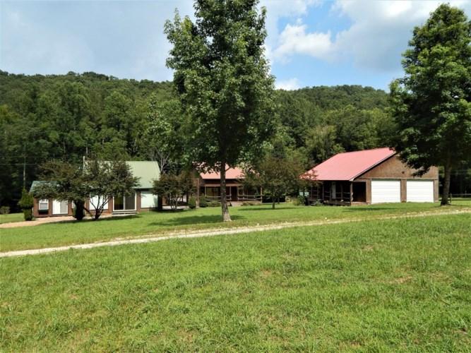 247 Wildberry Ln, Collinwood, TN 38450