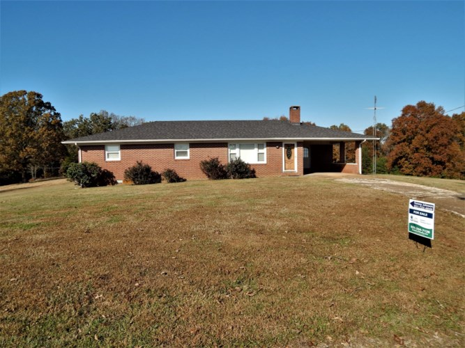 5206 Rayburn Creek Rd, Collinwood, TN 38450