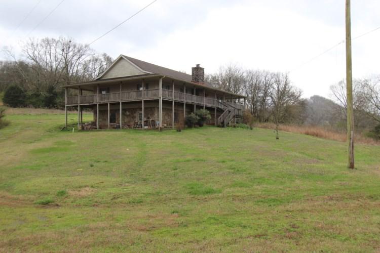 1370 Holleman Bend Ln, Granville, TN 38564