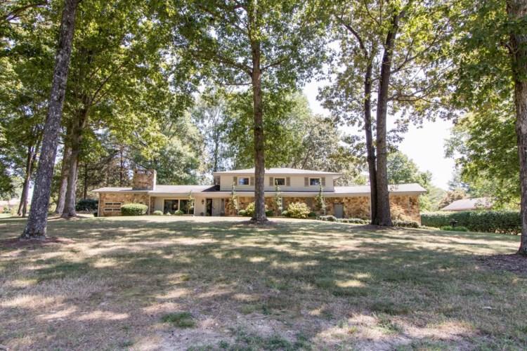 205 Lakeland Dr, Mc Minnville, TN 37110