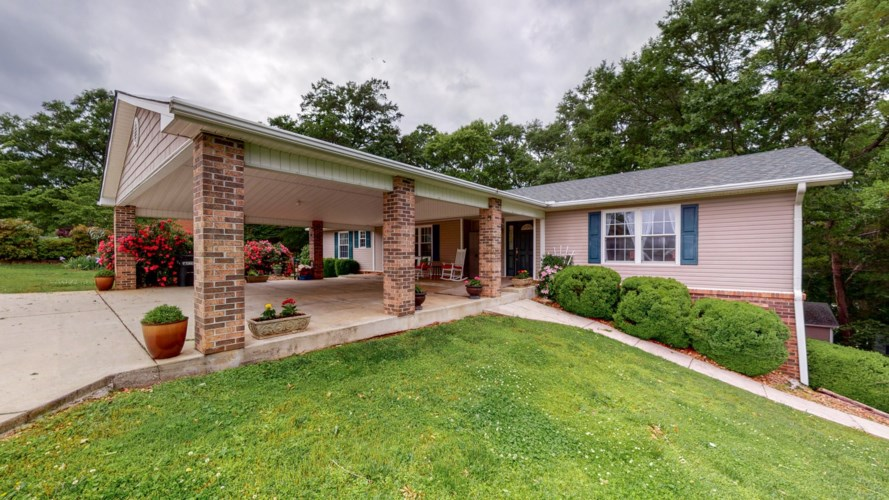 182 Loop Dr, Winchester, TN 37398