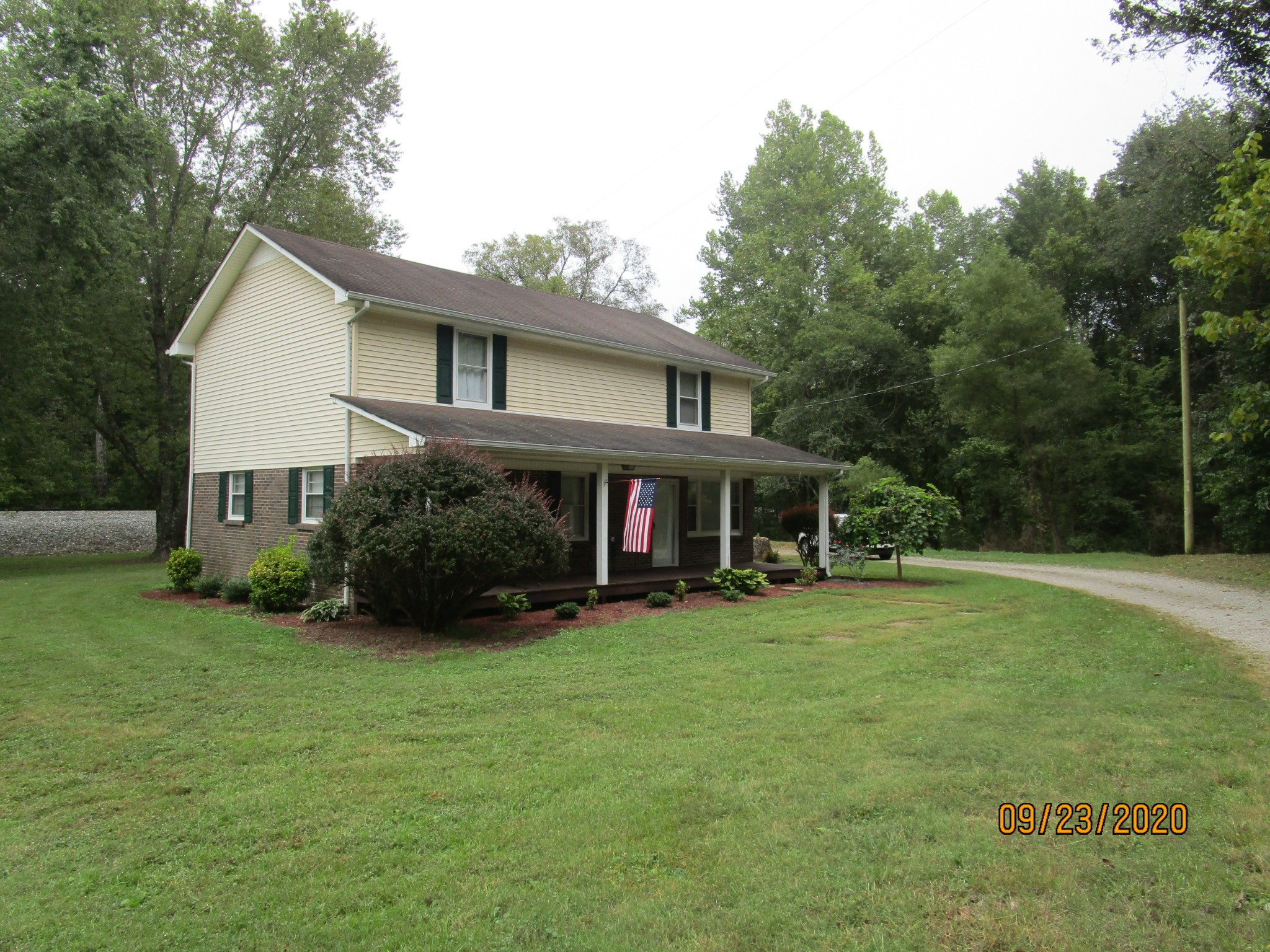 1905 Old Gallatin Rd, Portland, TN 37148