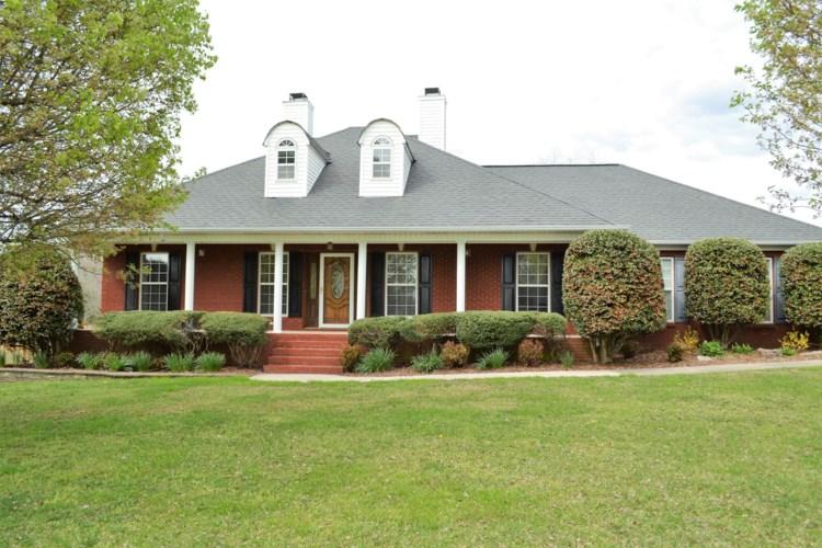 21 Roxey Dr, Fayetteville, TN 37334