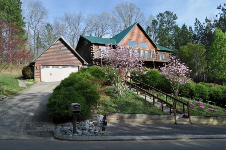 180 Mountain View Cir, Ocoee, TN 37361