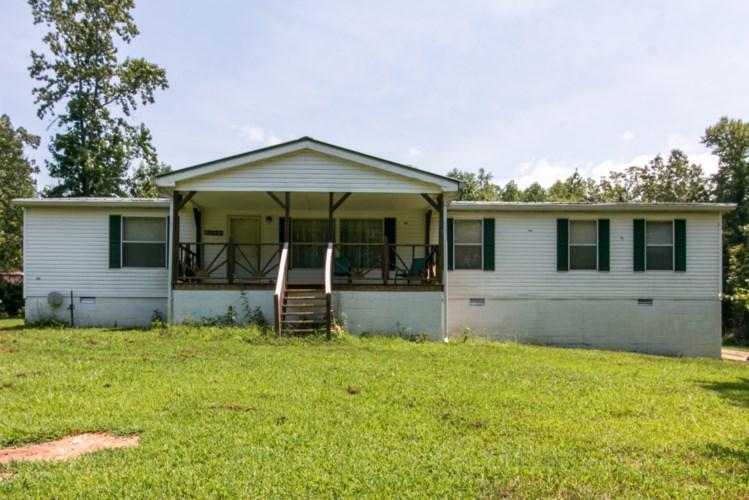 198 Paradise Rd, Lobelville, TN 37097