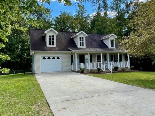 700 W 12th St, Cookeville, TN 38501