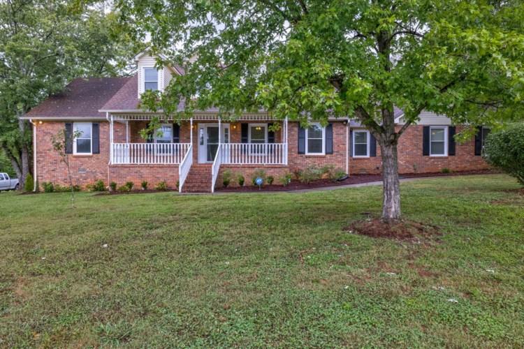814 River Rock Blvd, Murfreesboro, TN 37128
