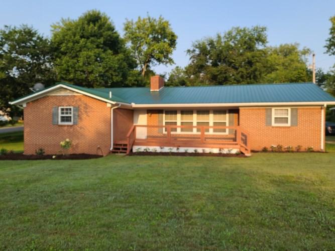 208 Mason St, Woodbury, TN 37190