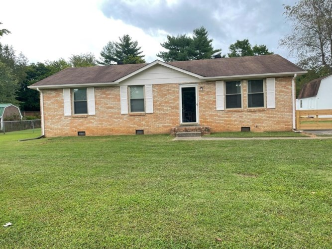 6238 Sedgeridge Ave, Murfreesboro, TN 37129