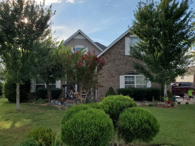 1504 Factors Walk, Murfreesboro, TN 37128