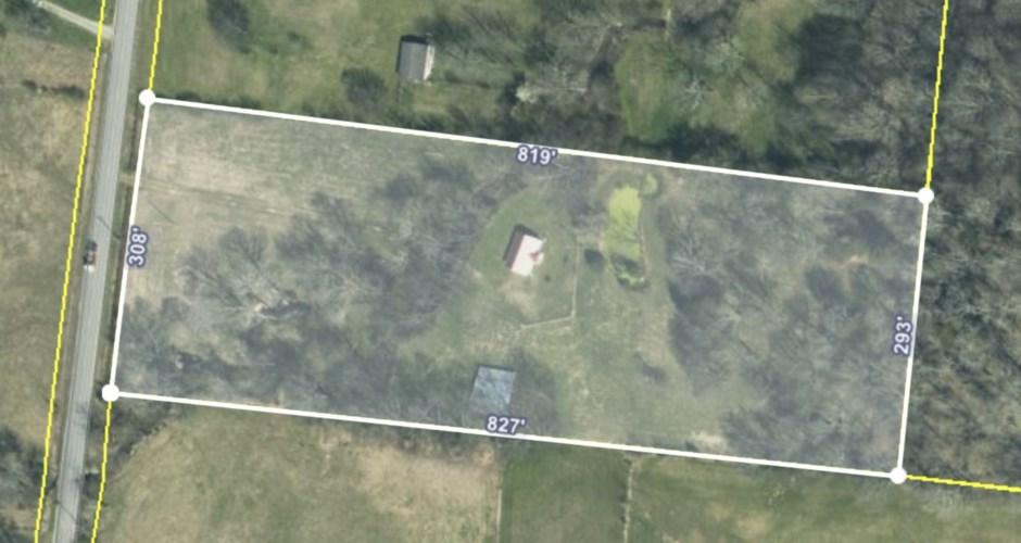 1779 Mooresville Pike, Culleoka, TN 38451