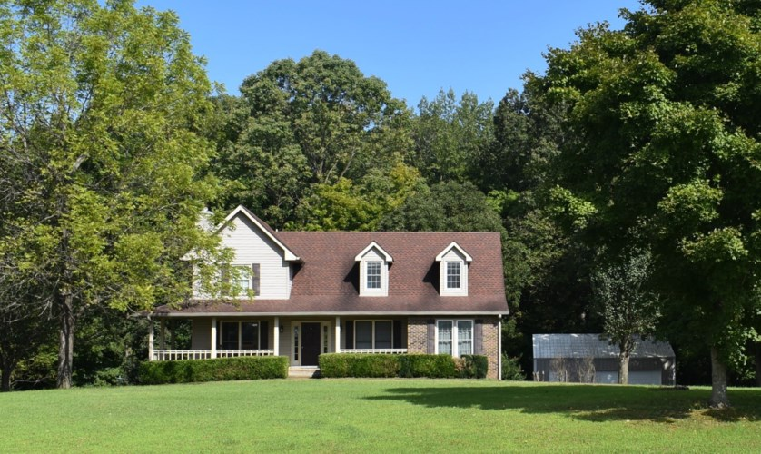 1781 Gholson Rd, Clarksville, TN 37043