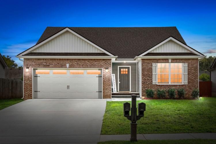 127 Ambridge St, Oak Grove, KY 42262