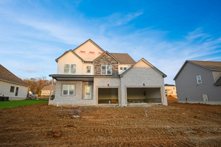 44 River Chase, Clarksville, TN 37043