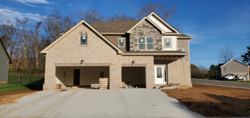 1 River Chase, Clarksville, TN 37043