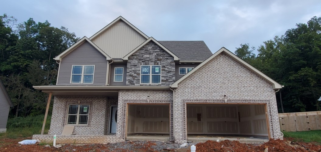 10 River Chase, Clarksville, TN 37043