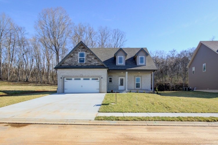 11 River Chase, Clarksville, TN 37043