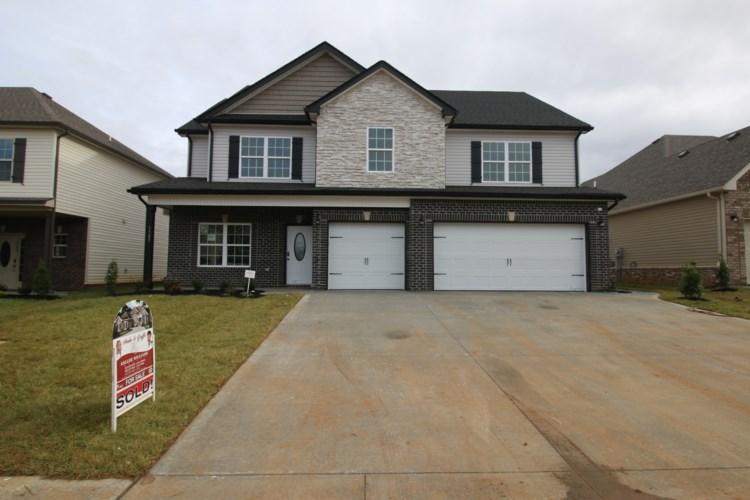 384 Summerfield, Clarksville, TN 37040