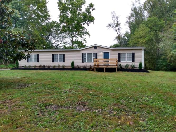 1390 Mobley Ln, Erin, TN 37061