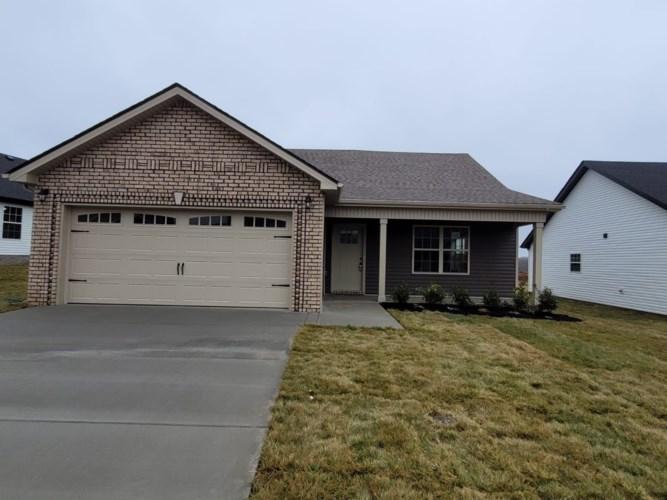 108 Irish Hills, Clarksville, TN 37042