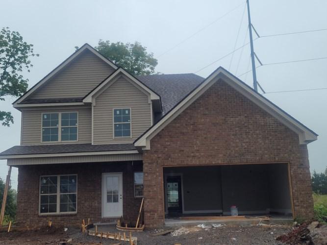 1189 Rimrock Rd, Smyrna, TN 37167