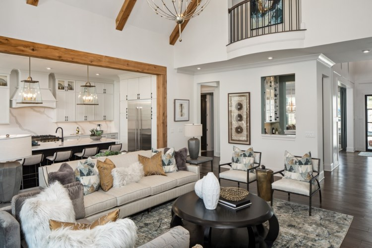 1858 Traditions Circle #69, Brentwood, TN 37027