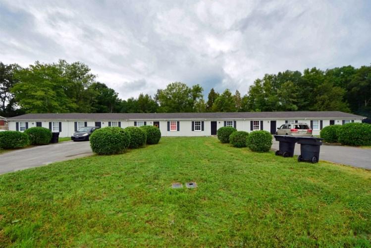 308 New Rock Creek Rd, Tullahoma, TN 37388