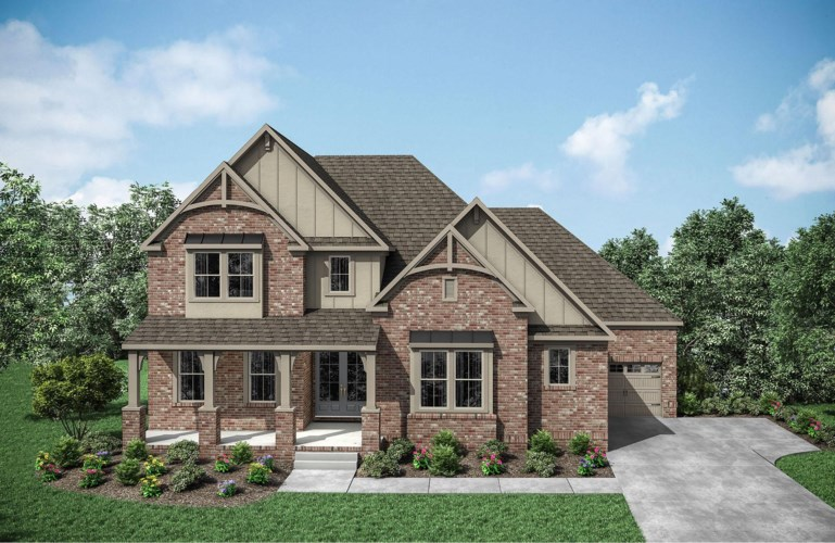 1918 Parade Drive #23, Brentwood, TN 37027