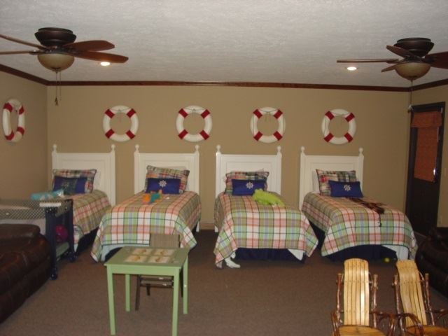 160 WHISPERING PINES CV, Counce, TN 38326