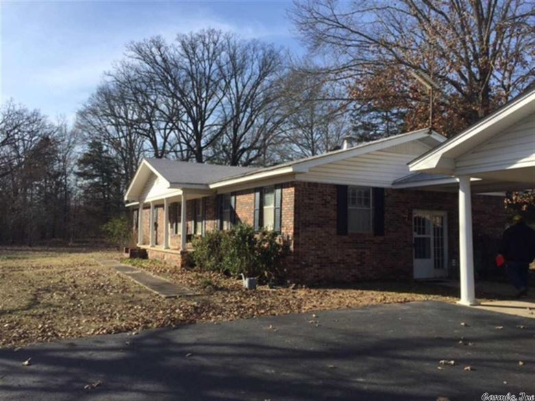 3110 Nutter Chapel Road, Conway, AR 72034