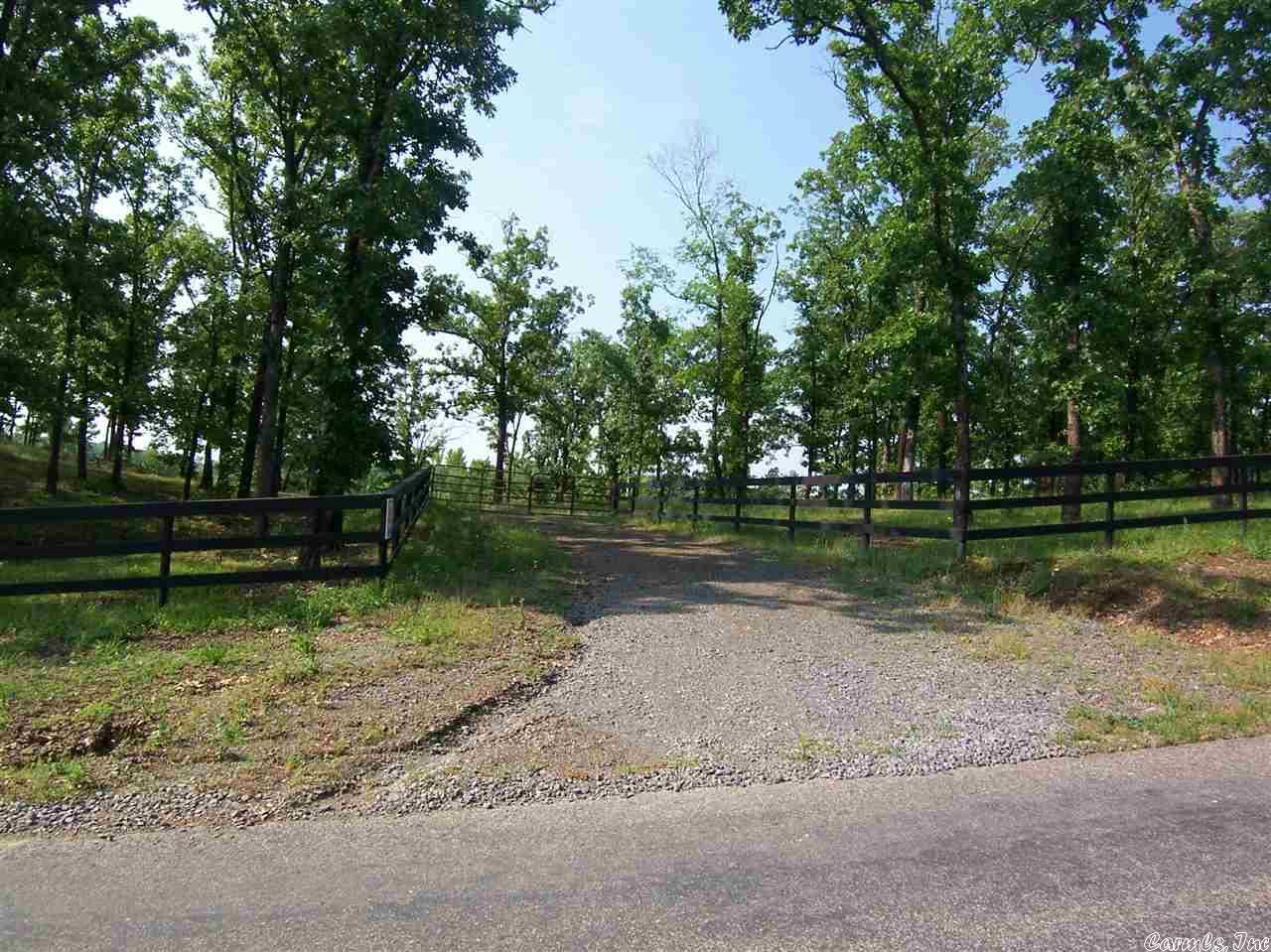 000 RED OAK Road, Mayflower, AR 72106