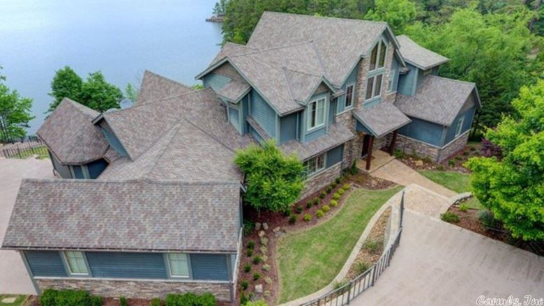 368 Lake Village, Murfreesboro, AR 71958