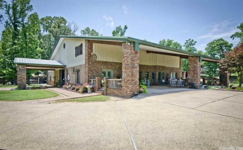 195 ROCKDALE CT, Hot Springs Vill., AR 71901