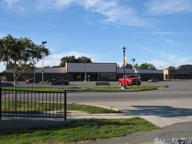 805 W Main Street, Cabot, AR 72023