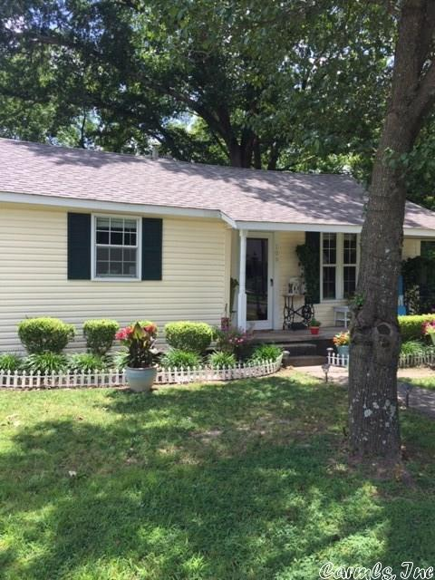 109 & 111 N Lincoln, Cabot, AR 72023