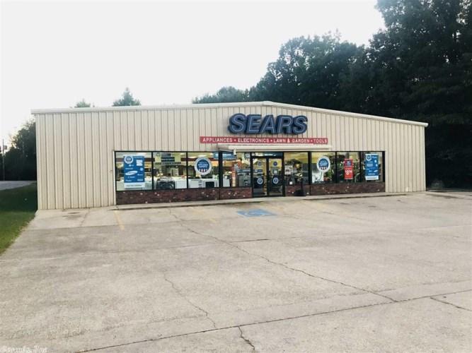 749 Wal-Mart Access Road, Monticello, AR 71655