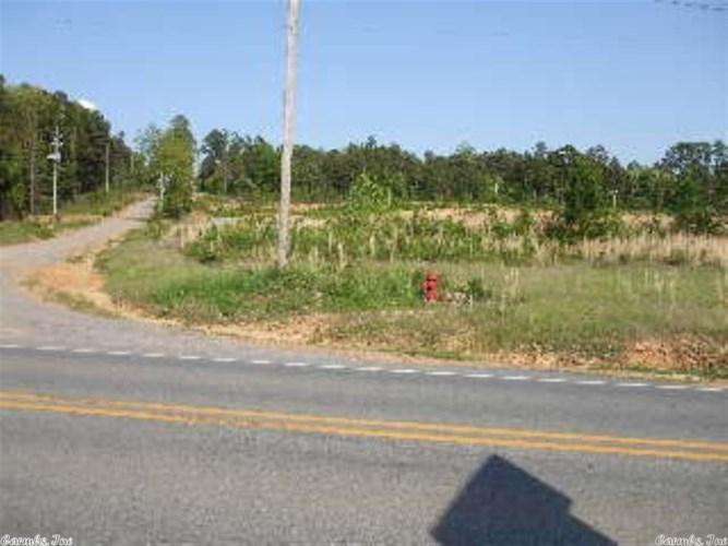 Hwy 25B N Rocky Ridge, Heber Springs, AR 72543
