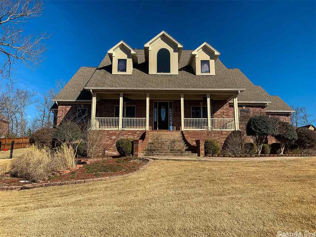 7428 Palm Beach, Benton, AR 72019