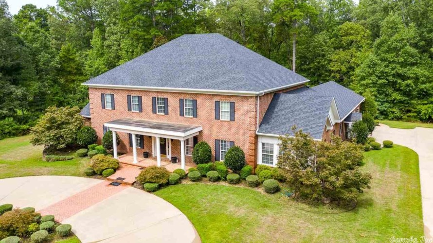 144 Windsong Drive, Cabot, AR 72023