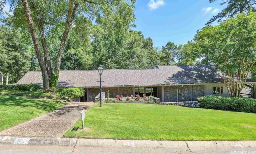 18 Glenridge, Little Rock, AR 72227