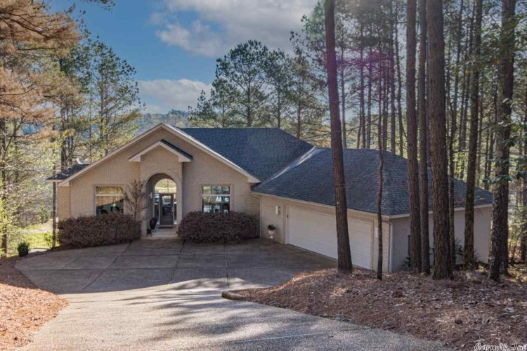 46 Suave Place, Hot Springs Vill., AR 71909